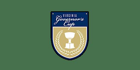 2020 Governor's Cup Celebration biglietti