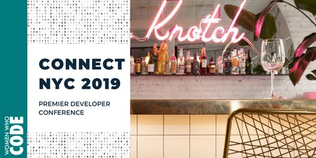 WWCode VIP Social @ CONNECT NYC 2019 tickets
