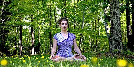 POSTPONED—EcoWalk: Meditation in the Parks at Red Bug Slough tickets