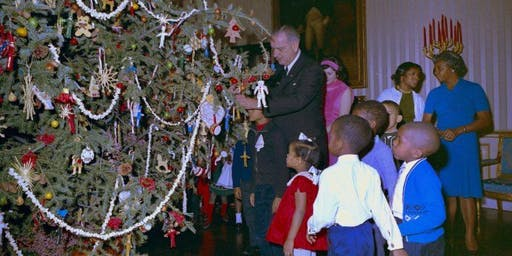Fun with Flotus: Christmas at the White House