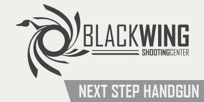 Next Step Handgun Clinic