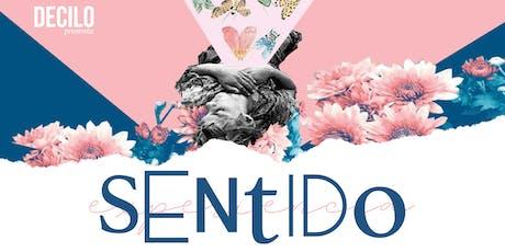 SENTIDO 18/12 - Show DECILO 2019 entradas