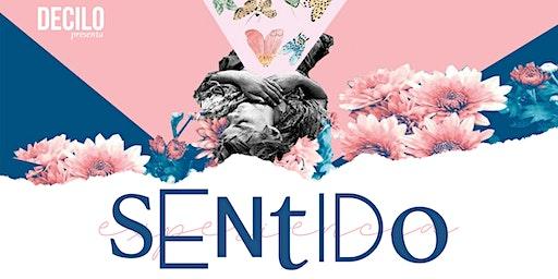 SENTIDO 17/12 - Show DECILO 2019