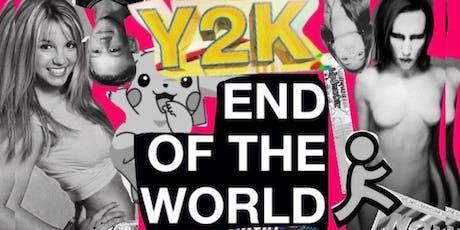 KOPPS Y2K Dance Party! tickets