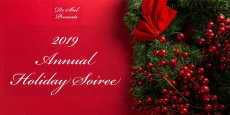2019 Holiday Soiree tickets