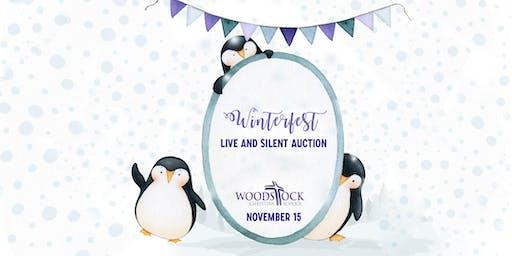 Winterfest Auction (Live/Silent)