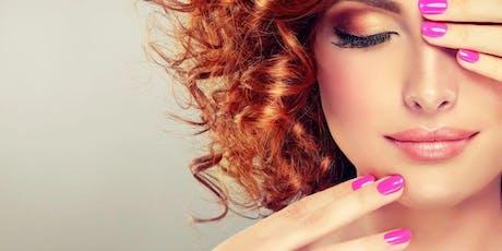 Teen Makeup Masterclass tickets