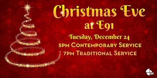 Christmas at E91