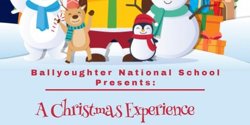 A Christmas Experience