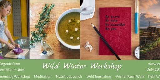 Wild Winter Workshop
