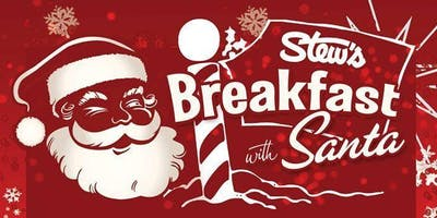 Breakfast with Santa and Characters in Newington