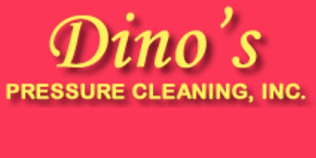 Dino's Pressure Cleaning, Inc tickets