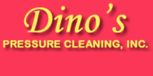 Dino's Pressure Cleaning, Inc