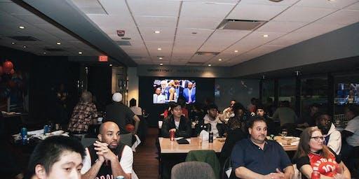 Raptors Republic x Sportsnet Grill WATCH PARTY vs. 76ers
