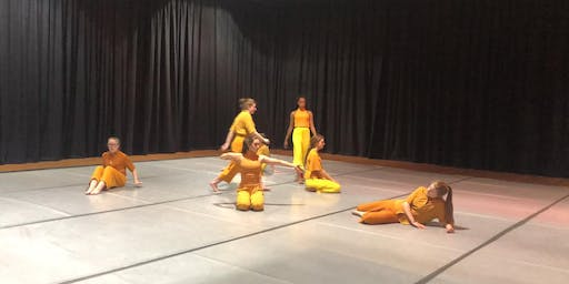 FREE TASTER SESSION YOUNG PROFESSIONALS Youth Dance Company - The Dance Network Association CIC