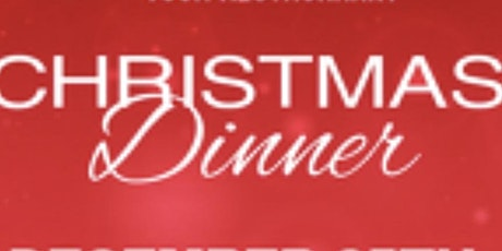 CHRISTMAS DINNER CELEBRATION WITH PFG AND DONCASTER KNIGHTS RUGY CLUB tickets