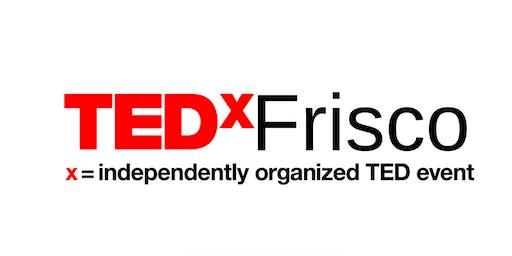 TEDxFrisco