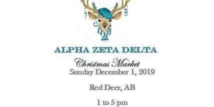 AZD Christmas Market