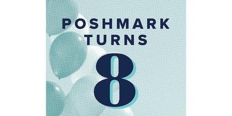Doylestown/Philadelphia  Poshmark 8th Birthday Posh N Sip tickets