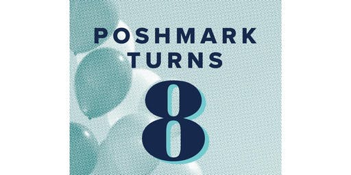 Doylestown/Philadelphia  Poshmark 8th Birthday Posh N Sip
