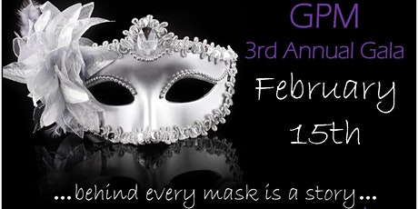 Masquerade for the Mission tickets