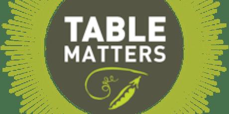 North Shore  Food Culture and Children Collaborative tickets