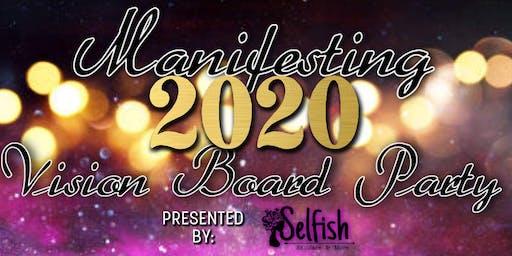 Manifesting 2020