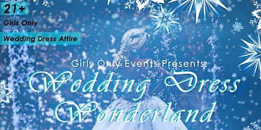 Wedding Dress Wonderland