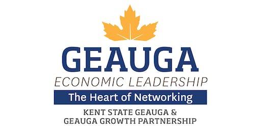 December GEL - GGP's Success Breakfast  Features Ronyak Paving