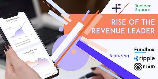 Women in FinTech: Rise of the Revenue Leader