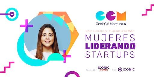 Geek Girl Meetup Honduras 2019