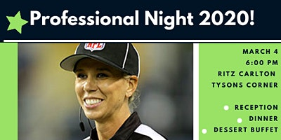 March 4 Professional Night