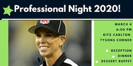 March 4 Professional Night tickets