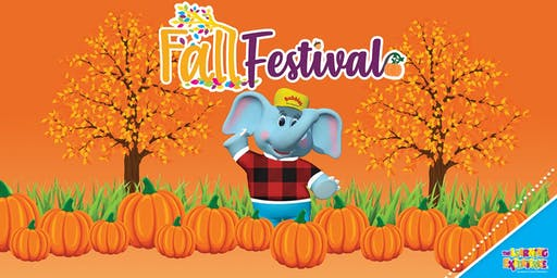 Fall Festival and Financial Seminar
