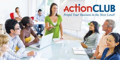 Intro to ActionCLUB