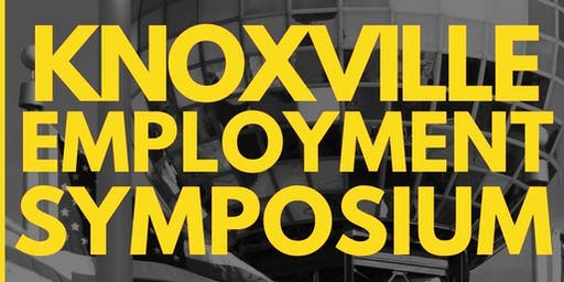 Knoxville Employment Symposium