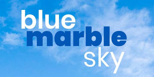 'Blue Marble Sky' Tampa Showing