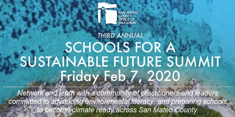 Schools for a Sustainable Future (S4SF) Summit - 2020 tickets