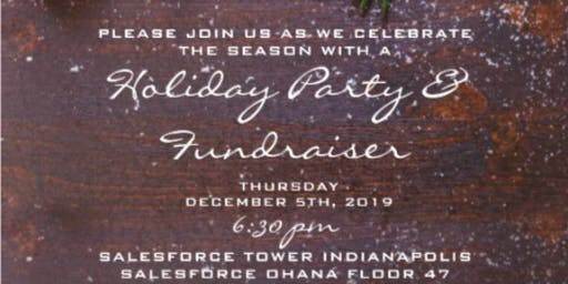EMCC Holiday Soiree & Fundraiser