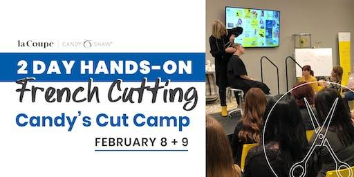 Candy's Cut Camp