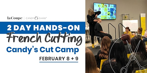 Candy's Cut Camp