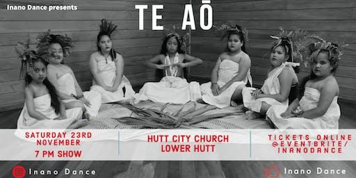 Te Aō