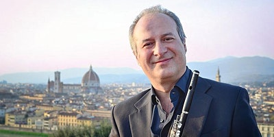 Piccolo Concert and Masterclass - CANCELLED