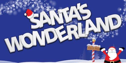 Santa's Wonderland - FRIDAY