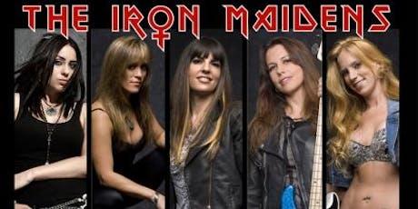 Iron Maidens tickets