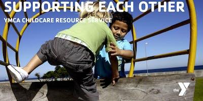 Crianza Positiva Serie para Proveedores de cuidado infantil Pt 1 y Pt 2