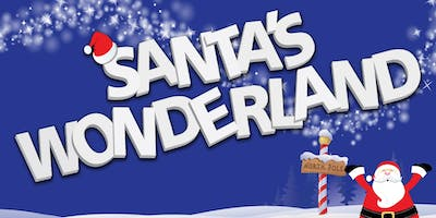 Santa's Wonderland - THURSDAY