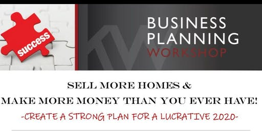 Business Planning Clinic with Kim Buckner