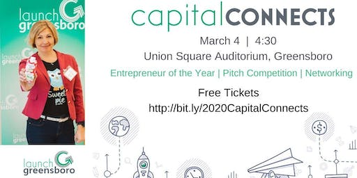 2020 Capital Connects
