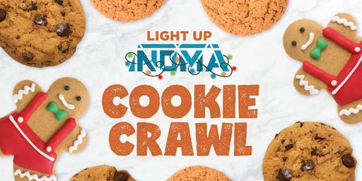 Light Up NOMA Cookie Crawl